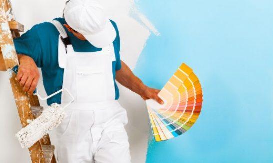 Painter, Decorator, Decorators, Lincoln, Lincolnshire